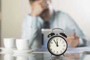 Die Stundenkürzung durch den Arbeitgeber ist nur unter bestimmten Voraussetzungen möglich.
