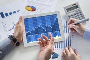 Eine Zelle kann in der Tabellenkalkulation Excel verschiedene Informationen enthalten.