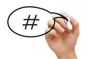 Beim Setzen von Hashtags auf Instagram kann man einiges falsch machen.