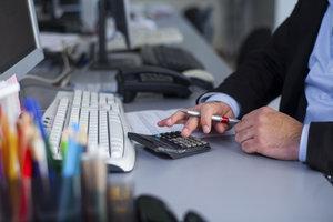 Fehlerhafte Steuererklärungen umgehend berichtigen und beim Fiskus anzeigen