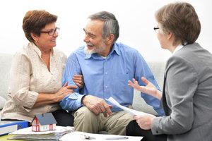 Eingetragene Grundpfandrechte können Sie stilllegen und bei späterem Kredit reaktivieren.