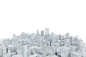 3D-Modelle aus Google SketchUp können als Leveldesign für Spiele dienen.