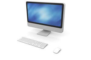 Denken Sie beim Umziehen an die Ersteinrichtung - passen Sie den Mac an Ihre Bedürfnisse an.