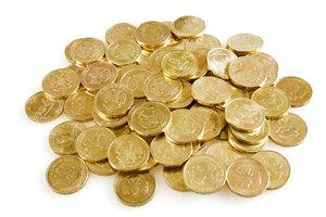 Goldmünzen - schnelles Geld bei der Pou-App sammeln