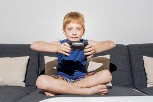 Beide Spielekonsolen sind bei Kindern sehr beliebt.