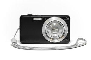 Die kleinen Style-Kameras haben kaum Gewicht, liefern aber eine gute Bildqualität.