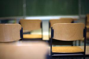 Es gibt wichige Gründe, wieso Klassenzimmer in den Pausen geschlossen werden.