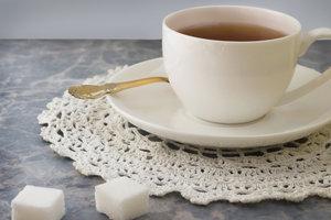 Schwarzer Tee ist einfach typisch für Ostfriesland.