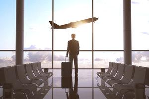 Wer Stand-By fliegt, muss oft auf den nächsten Flug warten