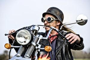Bastards of Hell ist ein cooles Biker-Spiel.