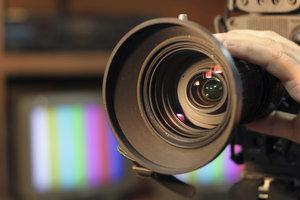 Der VLC kann jedes Video zoomen.