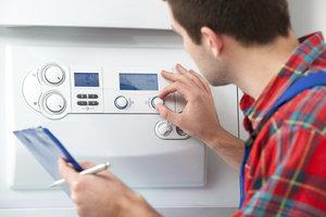Durchlauferhitzer gibt es in verschiedenen Leistungsstärken.