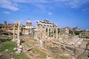 Die alten Römer verwendeten den ACI deutlich häufiger als der moderne Deutsche.