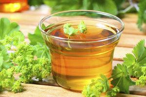 Tee ist gut für Geist und Seele