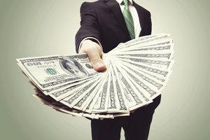 Der Kreditrahmen soll kurzfristige Engpässe überbrücken.