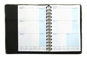 In Windows 7 können Sie verschiedene Terminkalender nutzen.