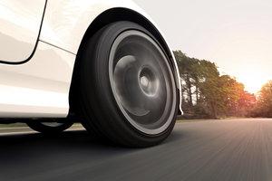 Bremsscheiben zeigen oft Verschleißerscheinungen.