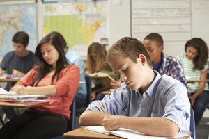 Die Werkrealschule verbindet allgemeines Wissen mit persönlichen Spezialgebieten.