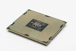 Viele CPUs lassen sich übertakten.