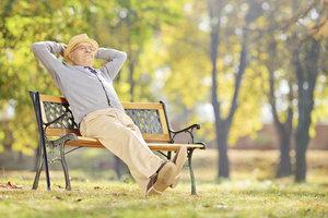 Wer seinen Ruhestand genießen möchte, braucht eine private Altersvorsorge.