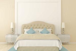 Die Wahl des richtigen Bettes ist gar nicht so einfach.