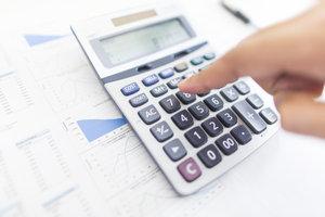 Mit der Zinsfußmethode die effektive Jahresrendite einer Investition berechnen