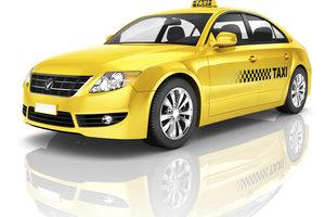 Taxifahrten aus beruflichen Gründen sind steuerlich absetzbar.
