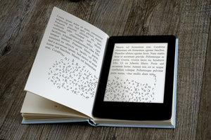 So werden Bücher auf den Kindle übertragen.