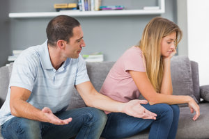 Ein Dialog führt oft zur Lösung des Problems.