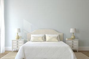 Ein Bett sollte immer zum individuellen Schlaftyp passen.