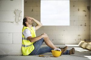 Die Berufsgenossenschaft ist zuständig für das Schmerzensgeld, das bei Arbeitsunfällen anfällt.