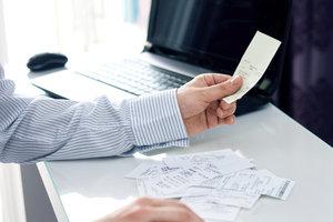 Ausweisbare Mehrwertsteuer verlangt rechtliche Vorgaben.