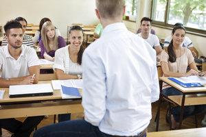 Ausbildungsvergütung ist nach Tarifbereichen geregelt.