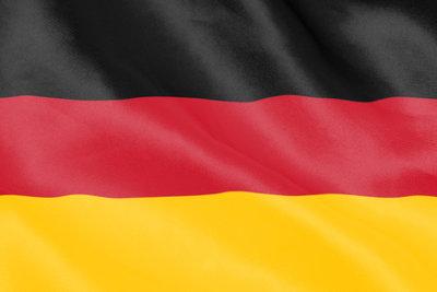 Das Land Deutschland hat eine bewegte Geschichte.