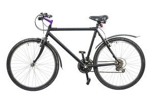 Auch bei einem Fahrradkauf muss Ihnen der Händler für einen gewissen Zeitraum Gewährleistung einräumen.