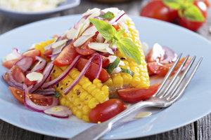 Eine glutenfreie vegane Ernährung ist bei rheumatischen Erkrankungen empfehlenswert.