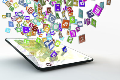 Es gibt verschiedene Apps, mit denen Sie Ihre PS3 steuern können.