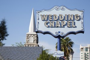 In den USA wird in der Regel früher geheiratet als hierzulande.