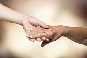 Sozialhilfe gehört zu den wichtigsten Transferleistungen des deutschen Staates.