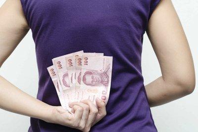 Mit Geld richtig umzugehen, will gelernt sein.
