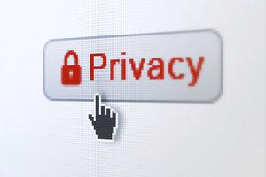Privat ist privat - der Arbeitgeber muss die Privatsphäre respektieren.