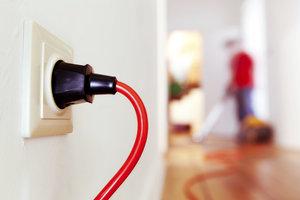 Ein achtsamer Umgang mit Strom sollte immer oberste Priorität haben.