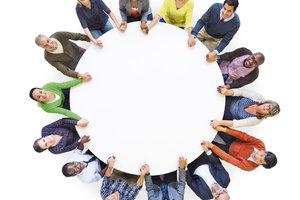 Wohnungseigentümer wählen zur Verwaltung Verwaltungsbeiräte.