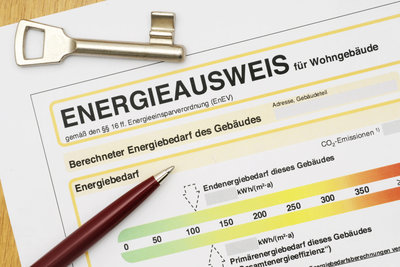 Der Energieverbrauchskennwert lässt nur ungefähre Rückschlüsse auf die Energiekosten zu