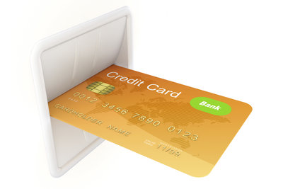 Mit Visa und Mastarcard können Sie in den USA fast überall bezahlen.