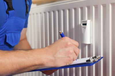 Warmmieten verführen zum Energieverbrauch.