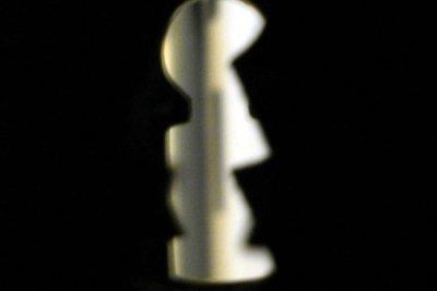 Passende Bartschlüssel finden Sie mit Hilfe eines Bildes vom Türschloss.