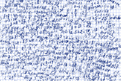 Mathematische Berechnungen stellen an viele Schüler hohe Anforderungen.