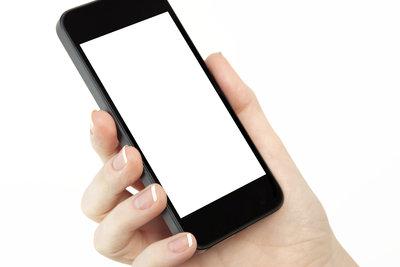 Nutzen Sie Ihr Smartphone als Metermaß.