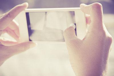 Mit Hipstamatic wird Ihr iPhone zur Retro-Kamera.